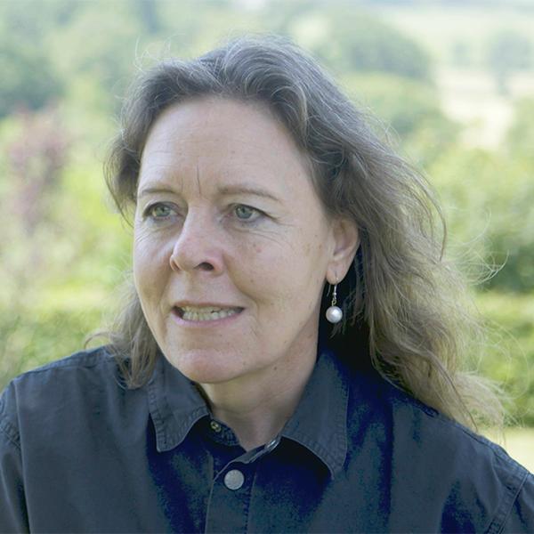 Dr. med. Monika Krout